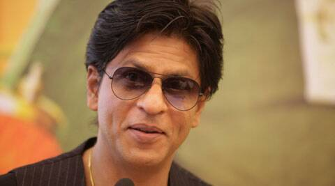 Shah Rukh Khan is currently shooting for 'Happy New Year'.