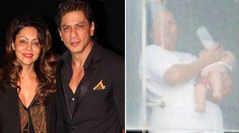 "Shah Rukh saidm ""He just takes onto the shape I have, as if he will at any moment flow rite inside me."""
