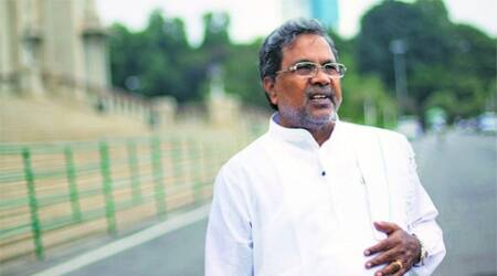 Siddaramaiah directing the Additional Director General of Police (Prisons) KV Gagandeep to prevent prisoners from using mobile phones in jails