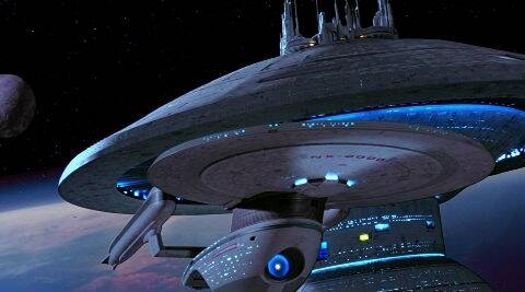 Roberto Orci has reportedly emerged as the frontrunner to direct 'Star Trek 3'.