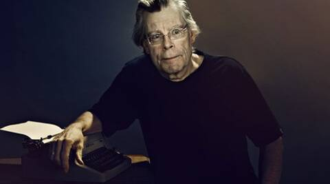 Stephen King's new short story, 'Bad Little Kid', has been chosen for a feature film by Laurent Bouzereau.