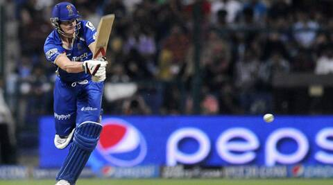The year-old has amassed 147 runs in the ongoing IPL tournament from 10 matches. (IPL/BCCI)