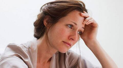 Anxiety increases the risk of gastrointestinal infection and long-term complications