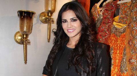Sunny Leone: My mother would always bake me a cake for my birthdays.