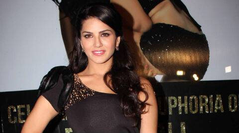 Sunny Leone: I am really excited about my role in 'Current Theega'.