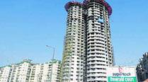 Relief for Supertech, buyers after SC stops demolition of Noida towers