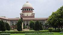 SC complex 'choking' with vehicles, Centre directed to find solution