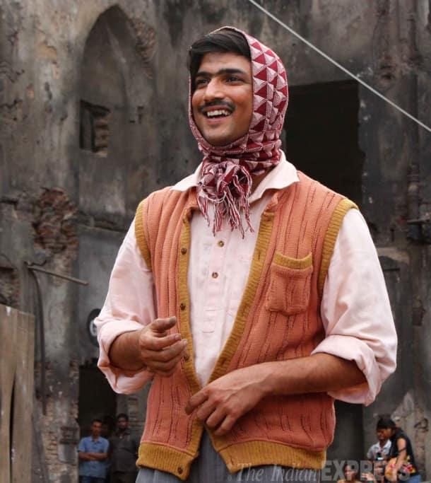 Sneak peek: Sushant Singh Rajput as Detective Byomkesh Bakshy