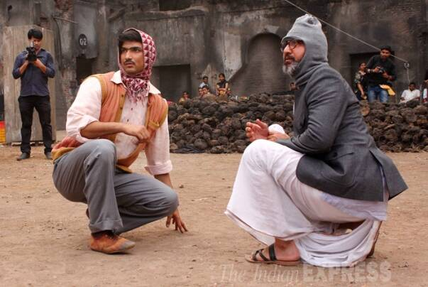 Sneak peek: Sushant Singh Rajput as Detective Byomkesh Bakshy