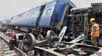 18 killed, 124 injured as Diwa-Sawantwadi passenger train derails inRaigad