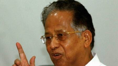Tarun Gogoi has been Chief Minister of Assam since 2001. (Source: PTI)