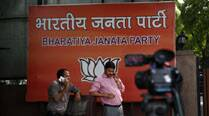 BJP set to bag seven out of 10 seats in Haryana, Cong leading only inRohtak