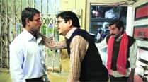 Manjunath: No ordinaryman