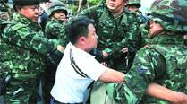 Thai army draws flak over coup, ex-PMsafe