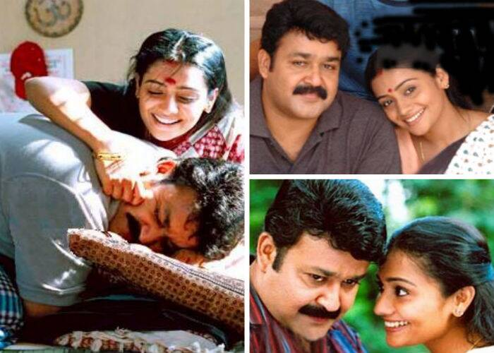Thanmathra – In 2005, Mohanlal played the lead in a drama film directed and written by Blessy. The film revolved around an individual suffering from Alzheimer and bagged five Kerala State film awards. Mohanlal won both the Kerala State Film Award for Best Actor as well as Filmfare Award for the same.