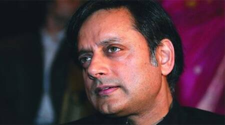 Shashi Tharoor also said he had no information about a reported plan of Rahul Gandhi to visit Badaun and meet family members of the two sisters.