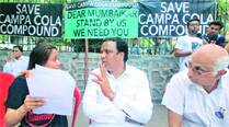 'BMC lawyer had agreed  to look for solution inJan'