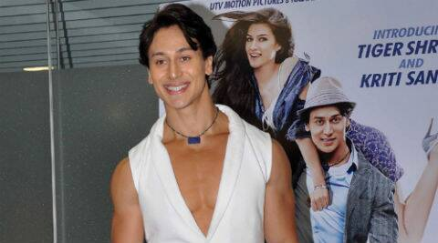 Tiger Shroff: I have always wanted to visit the oldest city of the world which is also called 'Shiv ki Nagri'.