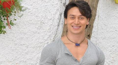 Tiger Shroff is really excited about adopting a tiger from the Nagpur zoo.