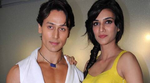 """""""I had thought about it. I don't blame the media or audience for it,"""" Kriti said."""