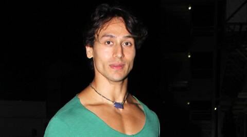 "Tiger Shroff said, ""I personally wanted to come to Varanasi as I worship Lord Shiva."""