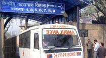 Tihar inmate bags Rs 4 lakh package, 65 others hired by topfirms