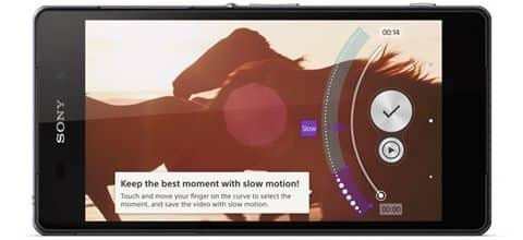 Timeshift Video