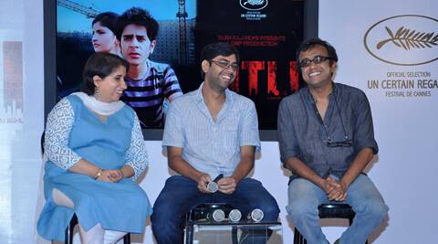 'Titli' is slated for its world premiere in the 'Un Certain Regard' category at the 67th edition of the Cannes Film Festival to be be held from May 14 to May 25. (Photo: Varinder Chawla)