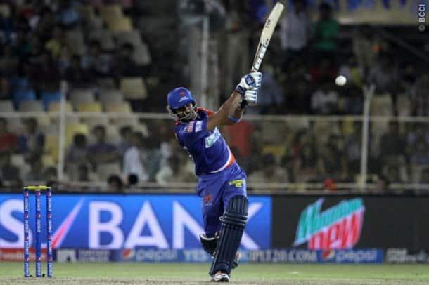 IPL 7: DD get a Royal pasting