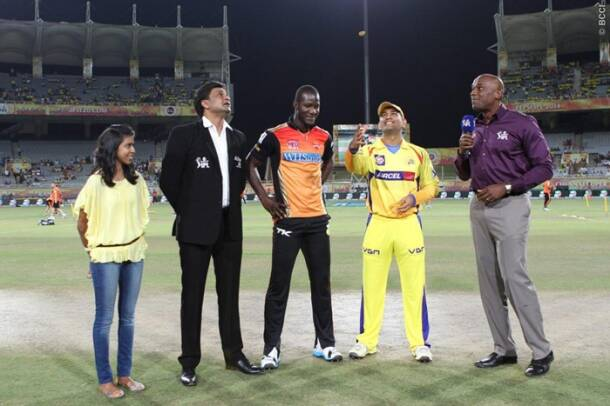 IPL 7: Warner keeps SRH play-off war alive