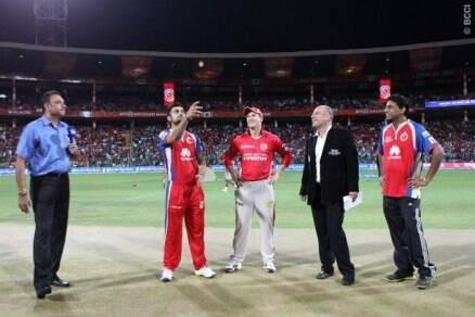 IPL 7: KXIP outplay RCB