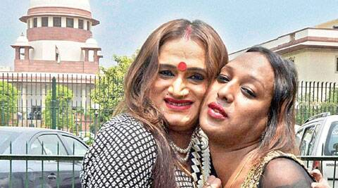 The matter will now go to the Union Cabinet which will be required to approve the recommendation to enable the 'Third Gender' to avail of the benefits. ( Source: PTI )
