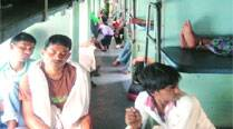On trip to Gujarat, chatter is who made it sobright