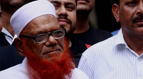 Tunda, one of the 20 terrorists India had asked Pakistan to hand over after the 26/11 Mumbai attacks, is currently in judicial custody in connection with various terror-related cases lodged against him.