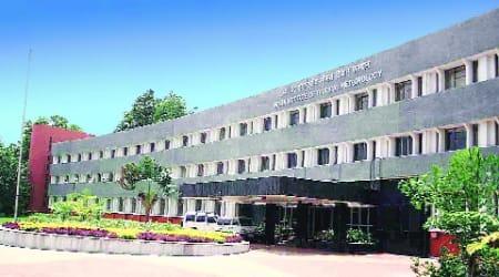 Indian institute of Tropical Meteorology (IITM), Pune.