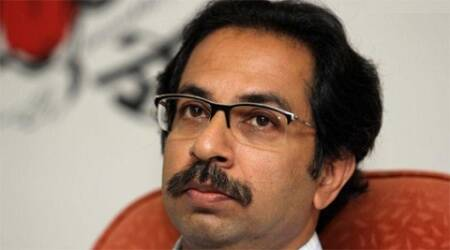 Uddhav Thackarey had said the new government should adopt an aggressive 'tit-for-tat' policy towards Pakistan.