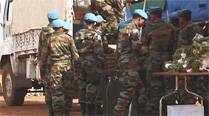 8 Indian soldiers among 106 peacekeepers honoured by UN