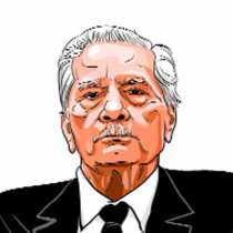 Soli Sorabjee's heart beat for people's rights
