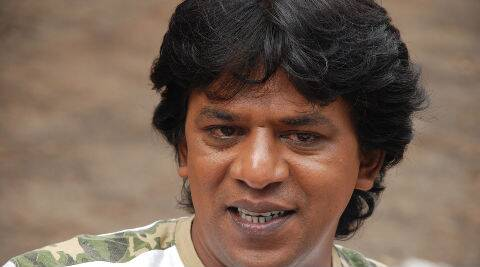 Upendra, who is mostly seen in off-beat films, plays Kadarbhai of Amanullah Chawl