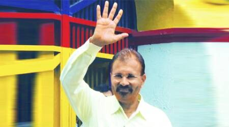 "Vanzara created a ripple last year when  he shot off his ""resignation letter"" to the Gujarat government."