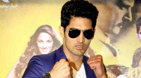 Vijender is currently gearing up for his stint in Glasgow 2014 Commonwealth Games.