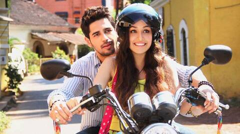 """Ek Villain speaks of a love that wasn't meant to be,"" says director Mohit Suri."