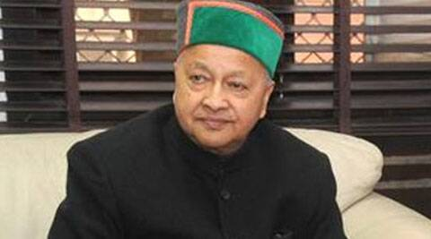 Virbhadra Singh (Hindu United Family) has also accepted the fact of amount invested in LIC polices.