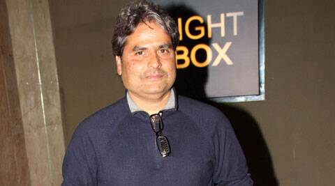 """The entire experience has opened a whole new window in my mind,"" said Vishal Bharadwaj."