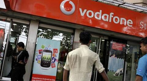Mayaram said Vodafone executives came to discuss their further investment possibilities in India.