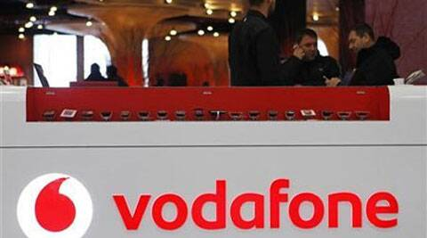 Vodafone has revealed the existence of secret wires that allow government agencies to listen in to conversations on its networks. (AP)