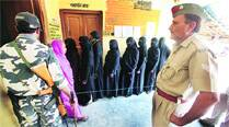 Faizabad Muslims carry indecision tobooth