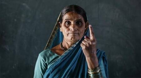 In Rajasthan the counting will start at 8 AM.