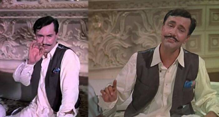 <b> Waqt (1965)</b>: The legendary song 'Ae Meri Zohra Jabeen' from 'Waqt', immortalised Balraj Sahni for the younger generation, in which he appeared opposite Achala Sachdev.