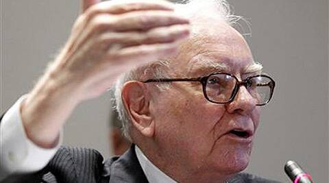 Warren Buffett is sure to laud the impressive growth of BNSF Railroad, his company's largest-ever acquisition. Reuters